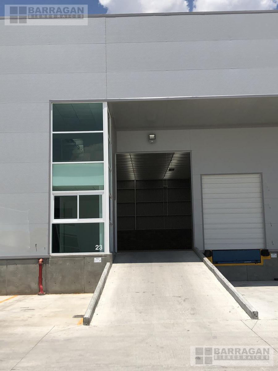 Foto Bodega Industrial en Renta en  Santa María Magdalena,  Querétaro  Bodega en Renta Microparque Tlacote II