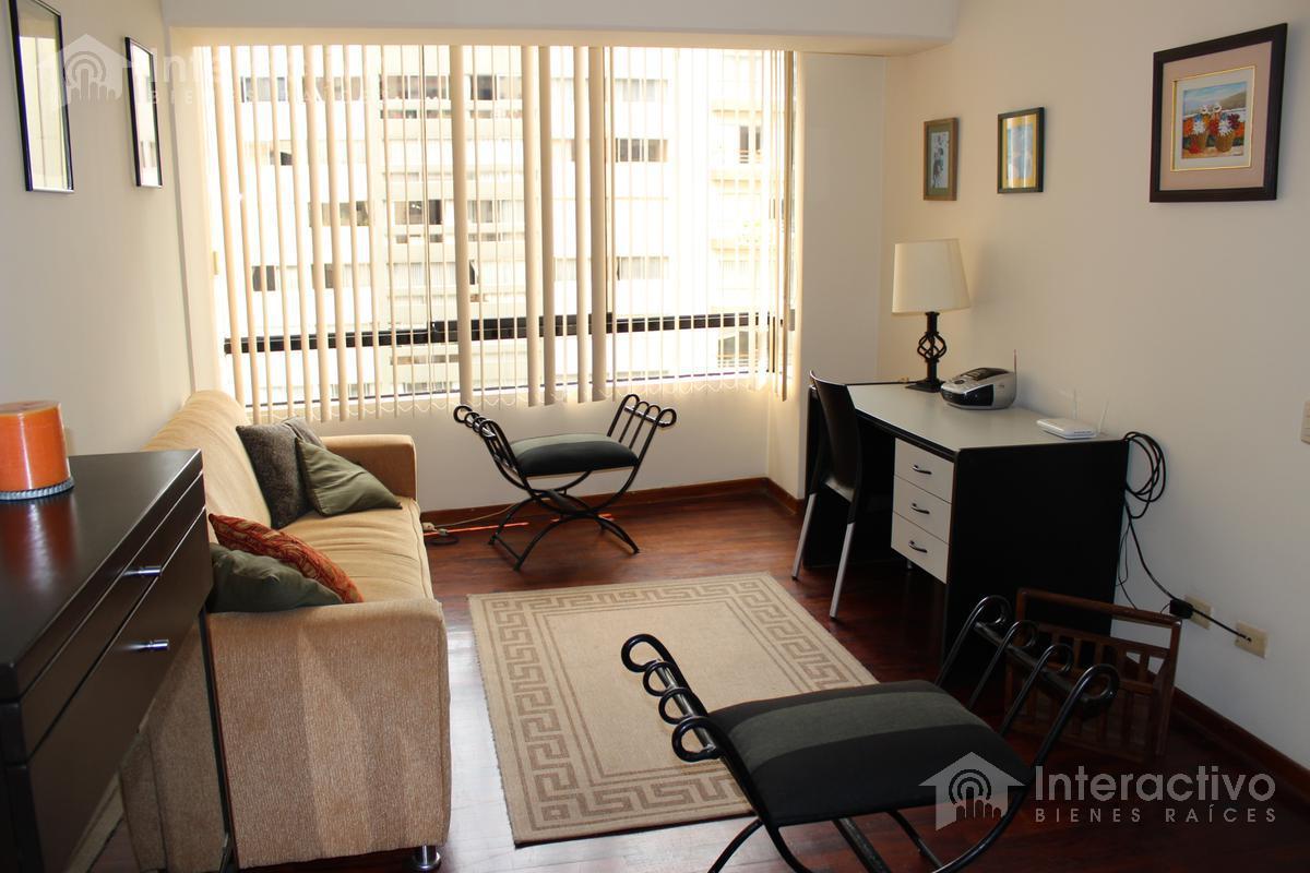 Foto Departamento en Alquiler en  Miraflores,  Lima  Pardo cdra. 9