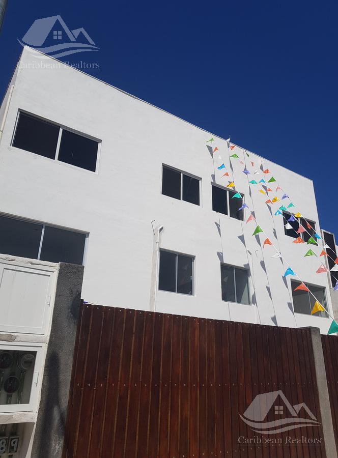 Foto Departamento en Venta en  Cancún Centro,  Cancún  Departamento en Venta en Cancun