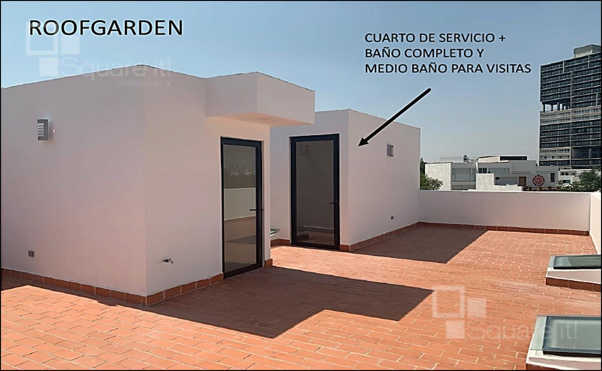 Foto Casa en Venta en  Fraccionamiento Lomas de  Angelópolis,  San Andrés Cholula  Casa en venta, precio increíble, Parque Cuernavaca