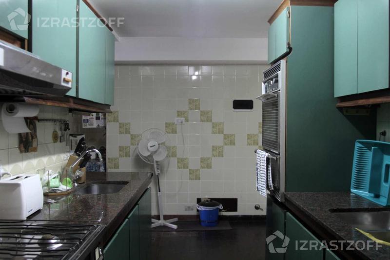 Departamento-Venta-Recoleta-Ayacucho 1800 e/QUINTANA, MANUEL y GUIDO