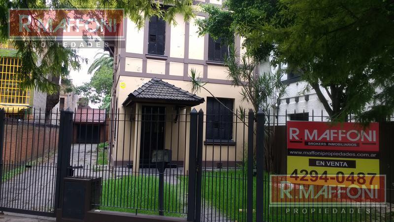 Foto Casa en Venta en  Adrogue,  Almirante Brown  Av. Espora al 500