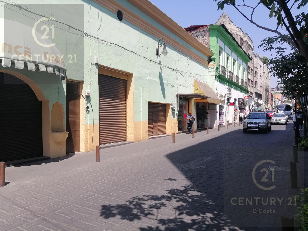 Foto Local en Renta en  Cuernavaca Centro,  Cuernavaca  Local centro, Cuernavaca