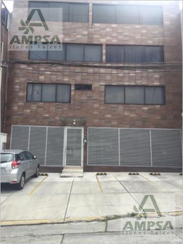 Foto Departamento en Renta en  Ciudad Satélite,  Naucalpan de Juárez  Departamento en Renta Circuito Cirujanos Cd. Satelite