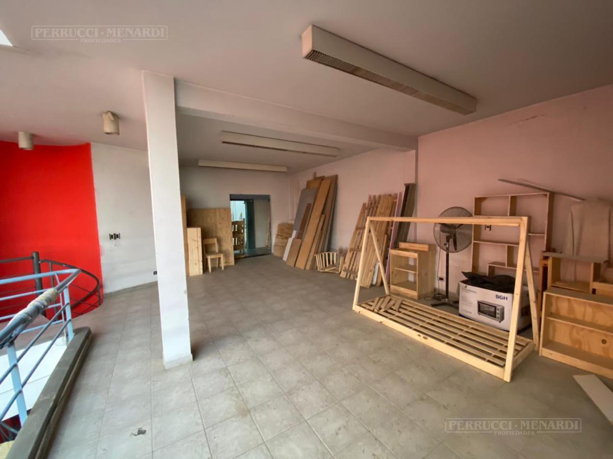 Foto Local en Venta en  Boulogne,  San Isidro  Rolon al 2100