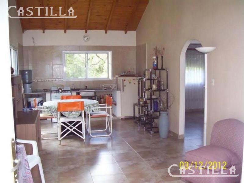 Foto Casa en Alquiler en  Zona Delta Tigre,  Tigre  RIO CAPITAN entre  y