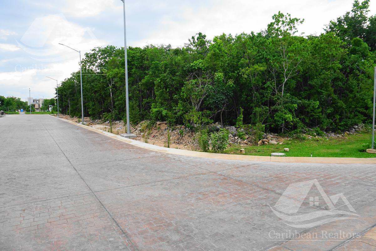 Picture Land in Sale in  Arbolada,  Cancún  Arbolada