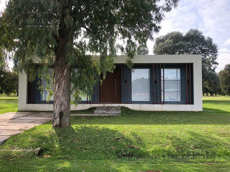 Foto Casa en Venta en  Country El Paraíso,  Guernica  CALLE 21 POLIGONO 874