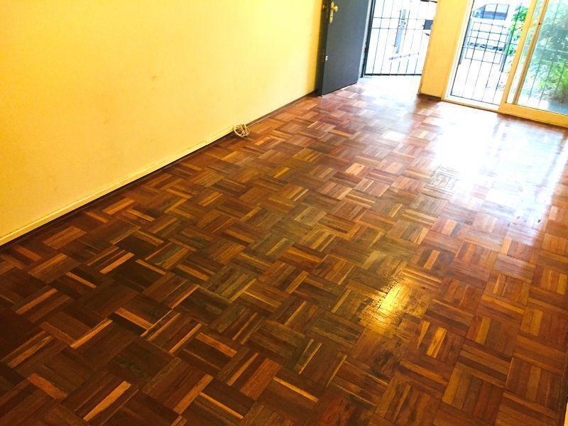 Foto Apartamento en Venta en  Pocitos ,  Montevideo  Chucarro 1100