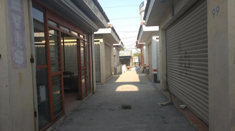 Foto Local en Renta en  Central de Abastos,  Guadalupe  LOCALES Y BODEGAS AV CHAPULTEPEC GUADALUPE NUEVO LEON