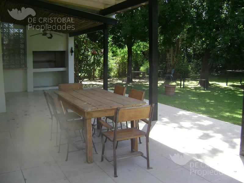 Foto Casa en Alquiler en  San Manuel (Pilar),  Countries/B.Cerrado  San Manuel