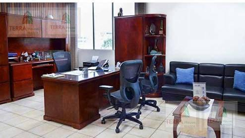 Foto Oficina en Venta en  San Francisco,  Goicoechea  Barrio Turnon