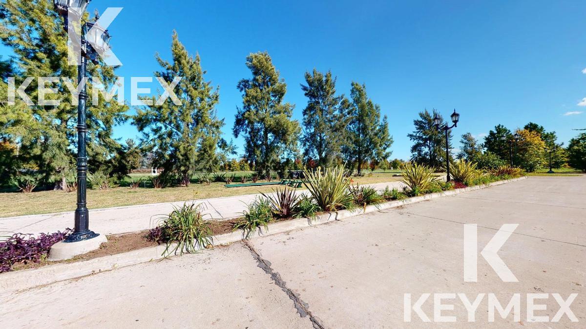 Foto Terreno en Venta en  Countries/B.Cerrado (Berazategui),  Berazategui  Barrio San Benito de Hudson