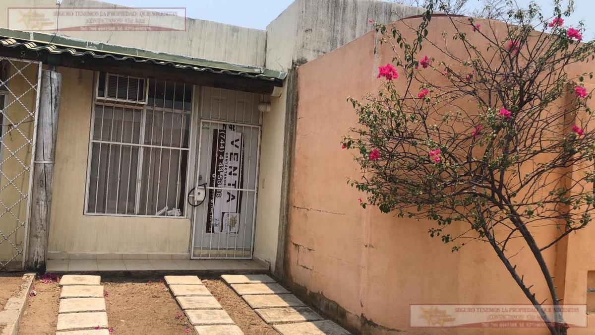Foto Casa en condominio en Venta | Renta |  en  Cumbres Llano Largo,  Acapulco de Juárez  La Ceiba