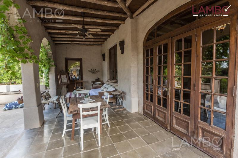 Foto Casa en Venta en  Chacras De Murray,  Countries/B.Cerrado (Pilar)  Chacras de Murray