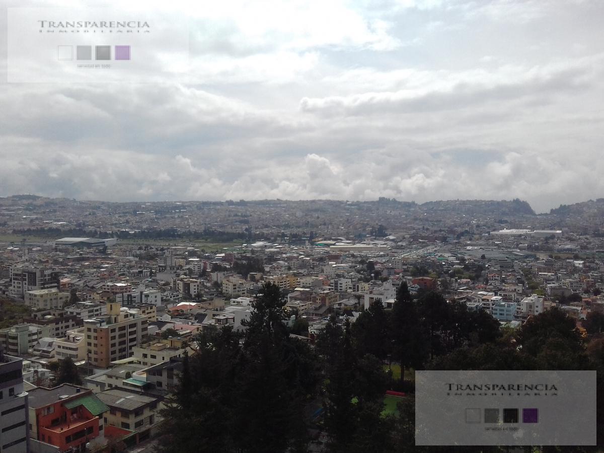 Foto Departamento en Alquiler en  Norte de Quito,  Quito  QUITO TENNIS