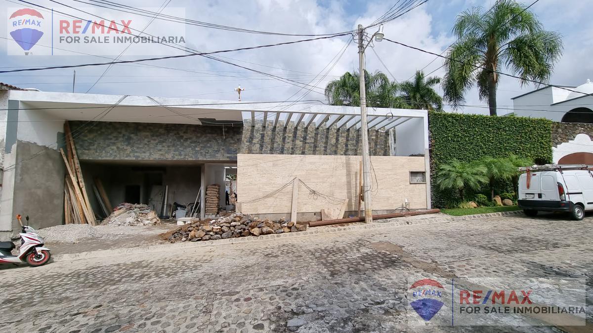 Foto Casa en Venta en  Vista Hermosa,  Cuernavaca  Pre-venta de casa un nivel, Vista Hermosa, Cuernavaca…Clave 3537