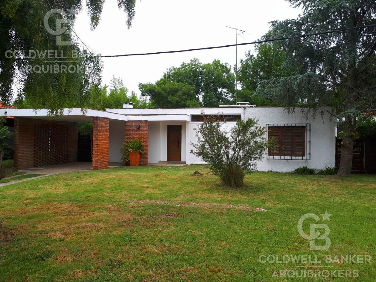 Foto Casa en Venta en  Parque del Plata ,  Canelones  Casa 2 dormitorios en venta en Parque del Plata