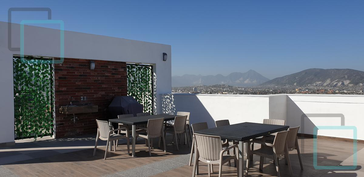 Foto Departamento en Venta en  Centro,  Monterrey  DEPARTAMENTO EN VENTA KYO RADIANT ZONA CENTRO DE MONTERREY