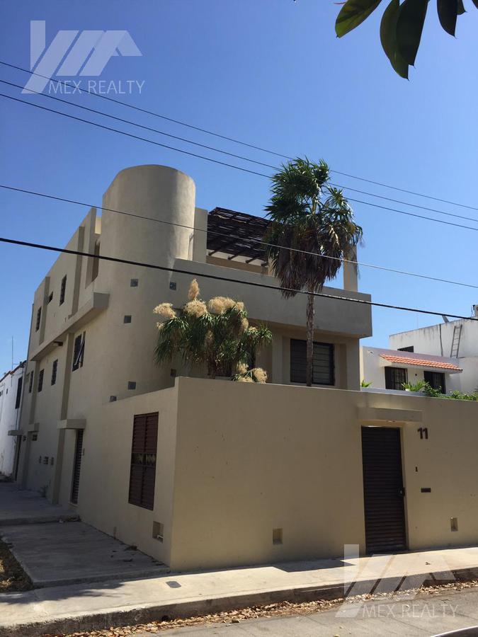 Foto Departamento en Renta en  Cancún,  Benito Juárez  RENTA DE ESTUDIO AMPLIO SUPERMANZANA 29, AV. PALENQUE, CANCUN, Q. ROO