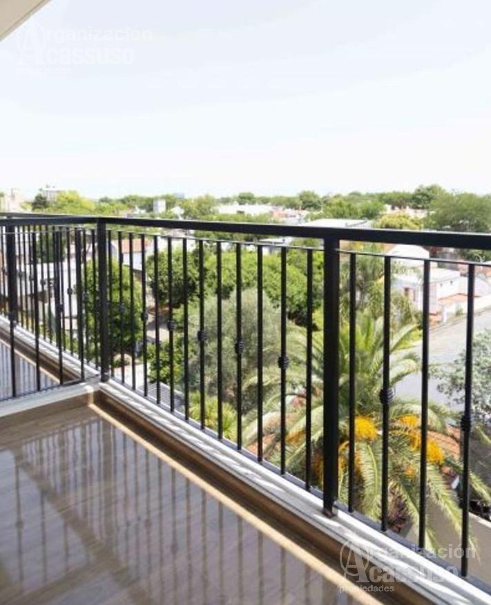 Foto Departamento en Venta en  Florida-B.Platense,  Florida  Francisco N. de Laprida al 2100 4° Frente