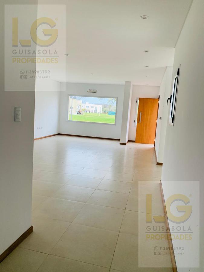 Foto Casa en Venta en  Greenville Polo & Resort,  Countries/B.Cerrado (Berazategui)   Greenville