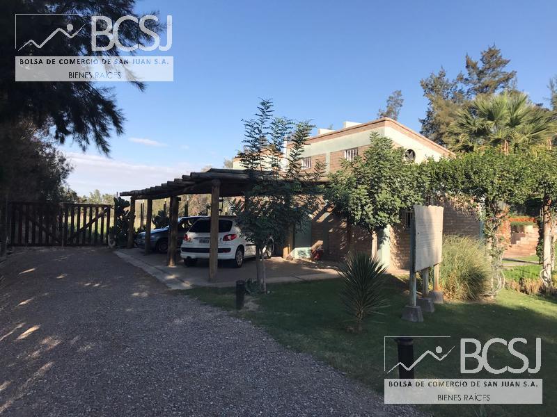 Foto Casa en Alquiler en  Pocito ,  San Juan  Mendoza entre Calle 9 y 10