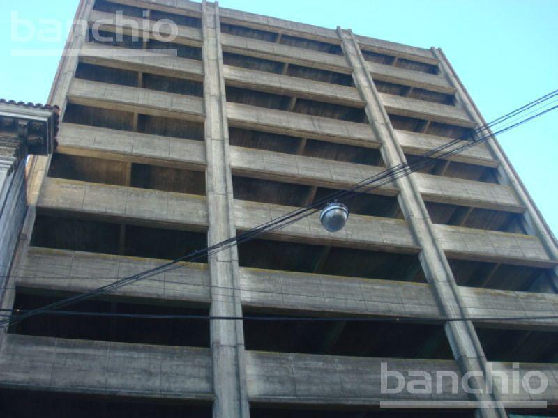 Sarmiento al 900, Rosario, Santa Fe. Venta de Cocheras - Banchio Propiedades. Inmobiliaria en Rosario