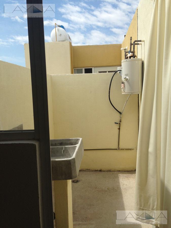 Foto Departamento en Renta en  Parque industrial Parque Industrial El Marqués,  El Marqués  Departamento en RENTA Real Solare, El Márquez, Querétaro,