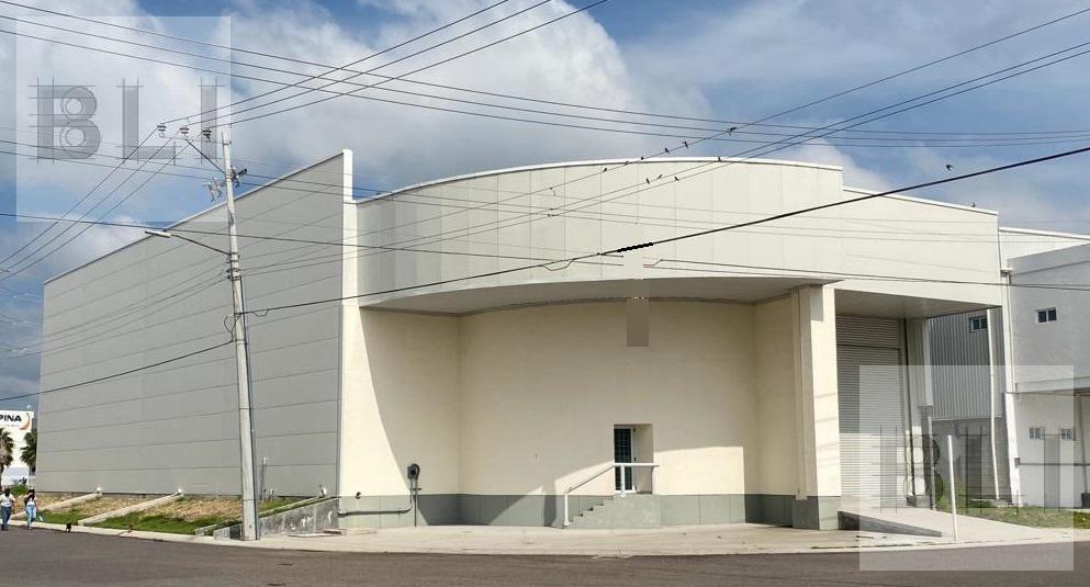 Foto Bodega Industrial en  en  Irapuato ,  Guanajuato  Irapuato