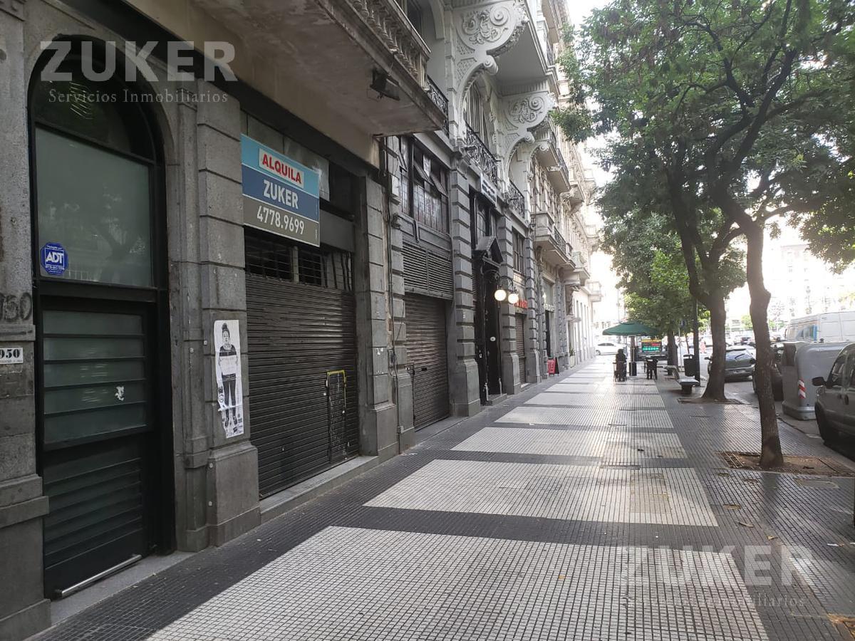 Foto Local en Alquiler en  Monserrat,  Centro (Capital Federal)  Av. de Mayo al 900