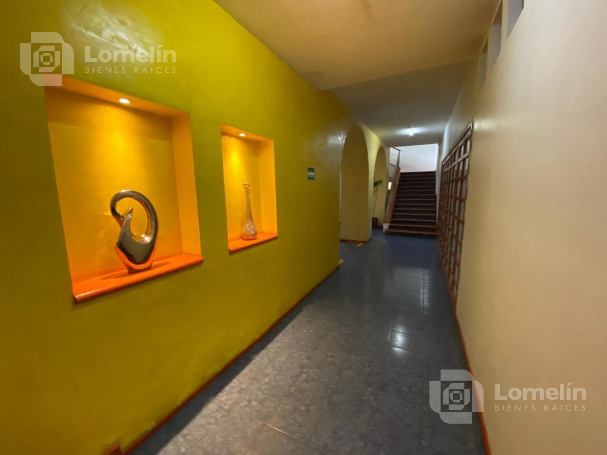 Foto Departamento en Renta en  Roma Norte,  Cuauhtémoc  Departamento en Renta Chapultepec 282 / Roma Norte