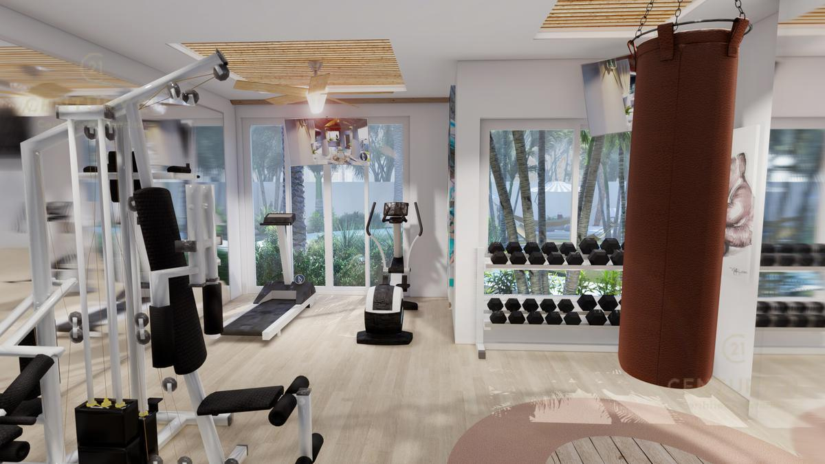 Cozumel Apartment for Sale scene image 39