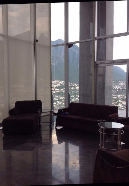 Foto Departamento en Renta | Venta en  Contry,  Monterrey  PENTHOUSE EN RENTA/VENTA EN MICROPOLIS MONTERREY