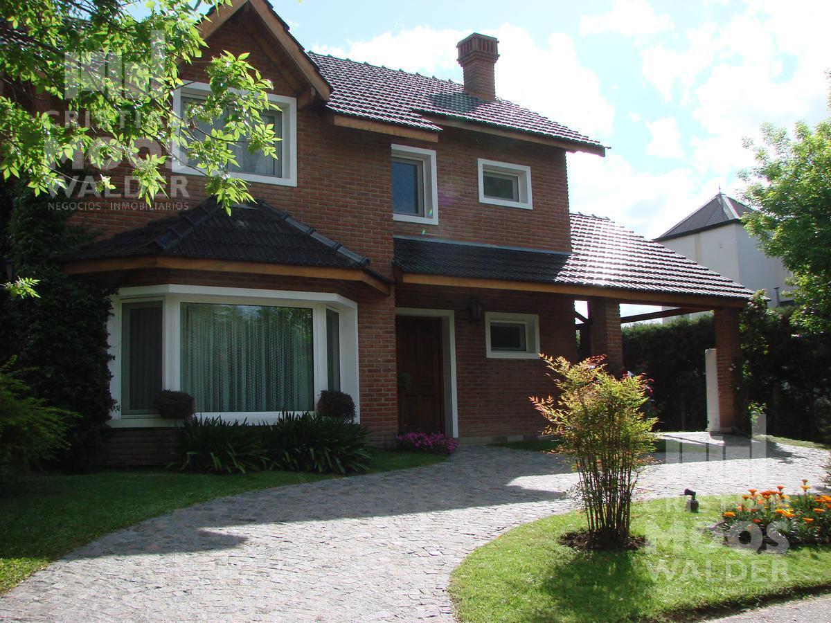 Foto Casa en Venta en  Maquinista F Savio,  Escobar  Álamo Alto.
