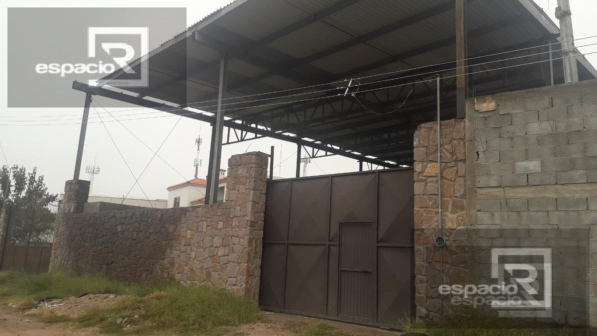 Foto Terreno en Renta en  Pueblo Poblado La Haciendita,  Chihuahua  TERRENO EN RENTA POR CANTERA