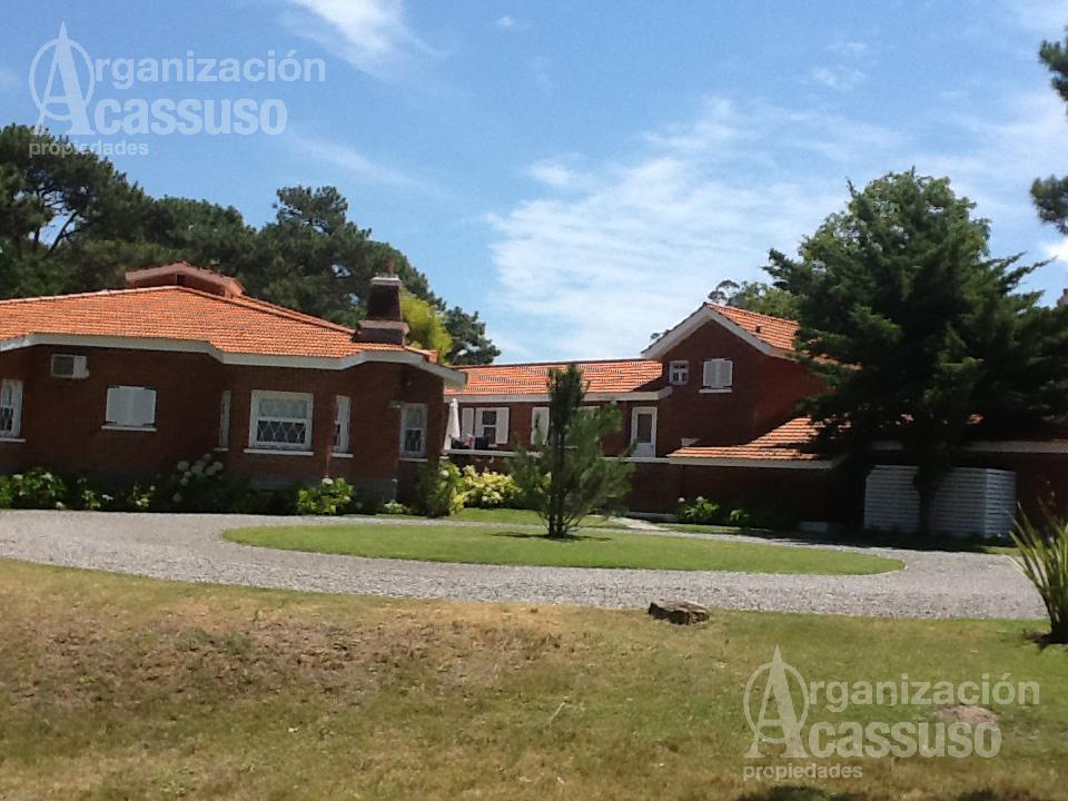 Foto Casa en Alquiler en  Punta del Este ,  Maldonado  San Rafael Punta del Este