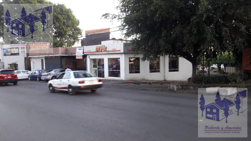 Foto Local en Venta | Renta en  Vista Hermosa,  Cuernavaca  Avenida San Diego