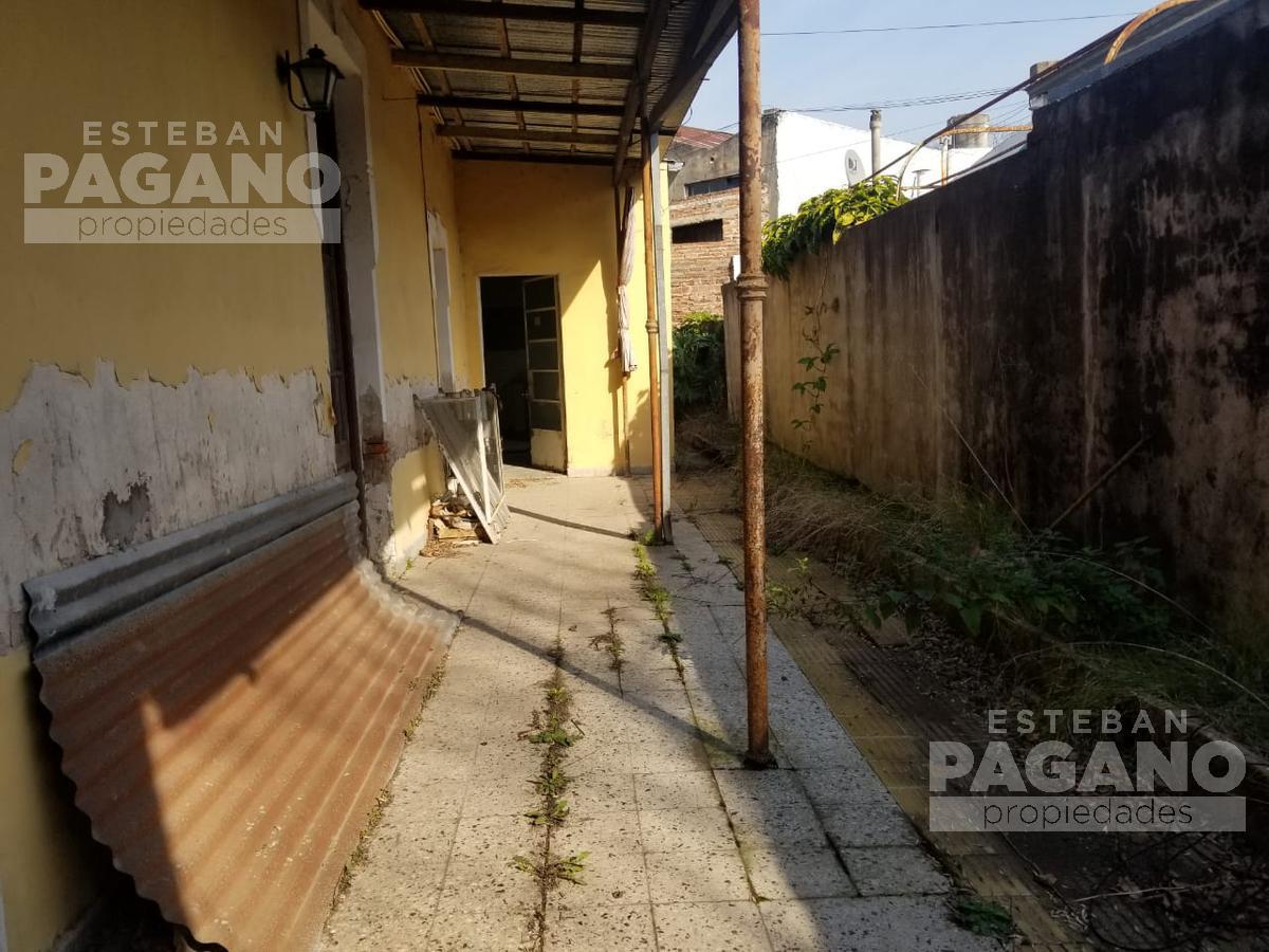 Foto Terreno en Venta en  La Plata ,  G.B.A. Zona Sur  Diagonal 94 entre 25 y Plaza Brandsen