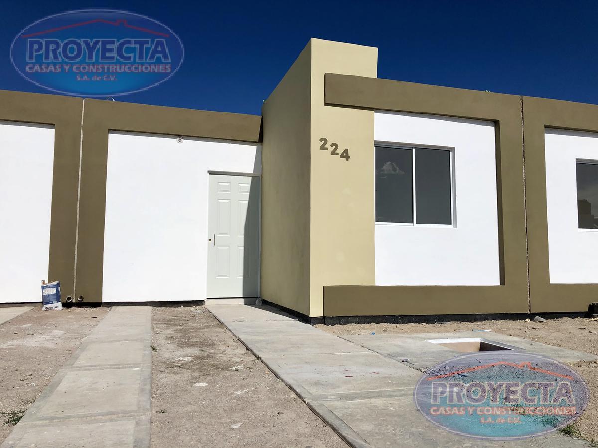 Foto Casa en Venta en  Fraccionamiento Villas del Guadiana,  Durango  CASAS ECOMINICAS EN DESARROLLO SEMIPRIVADO POR LA SALIDA A TORREON