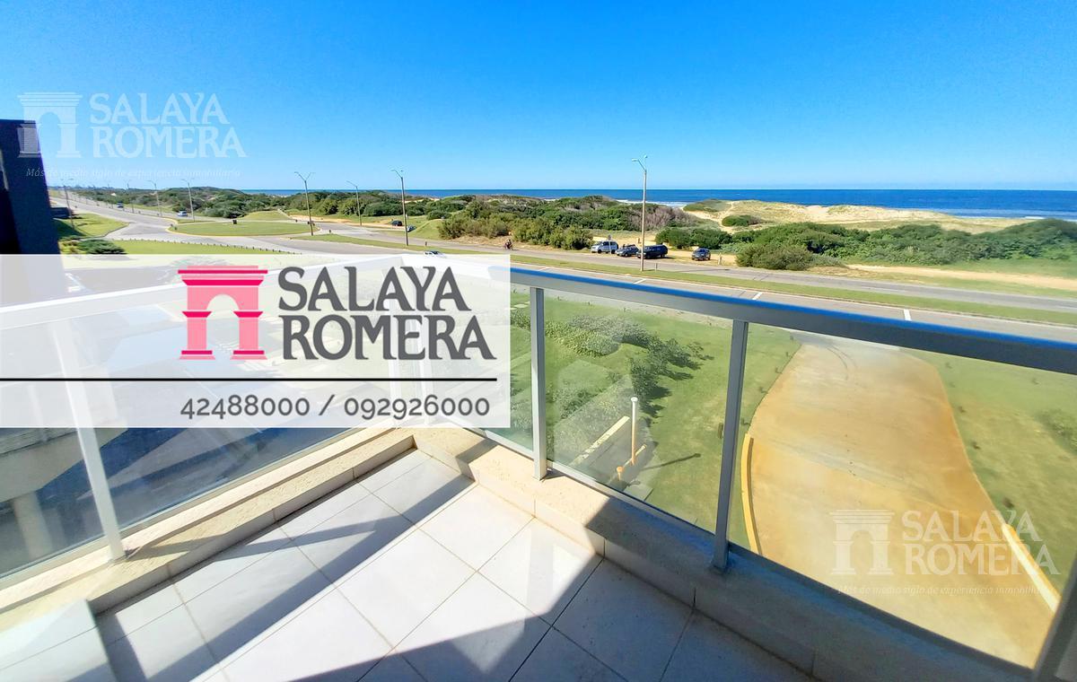 Foto Departamento en Venta en  Playa Brava,  Punta del Este  Playa Brava - 3 Dormitorios en Suite, Vista al Mar