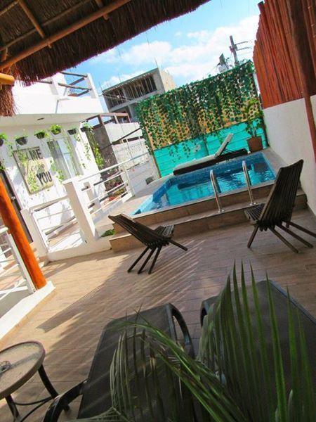Playa del Carmen Commercial Building for Sale scene image 4