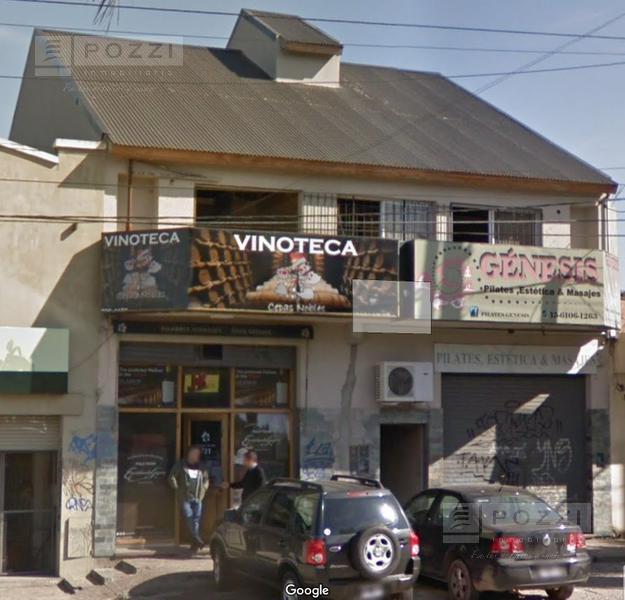 Foto Departamento en Alquiler en  General Pacheco,  Tigre  Av. Boulogne Sur Mer al 700