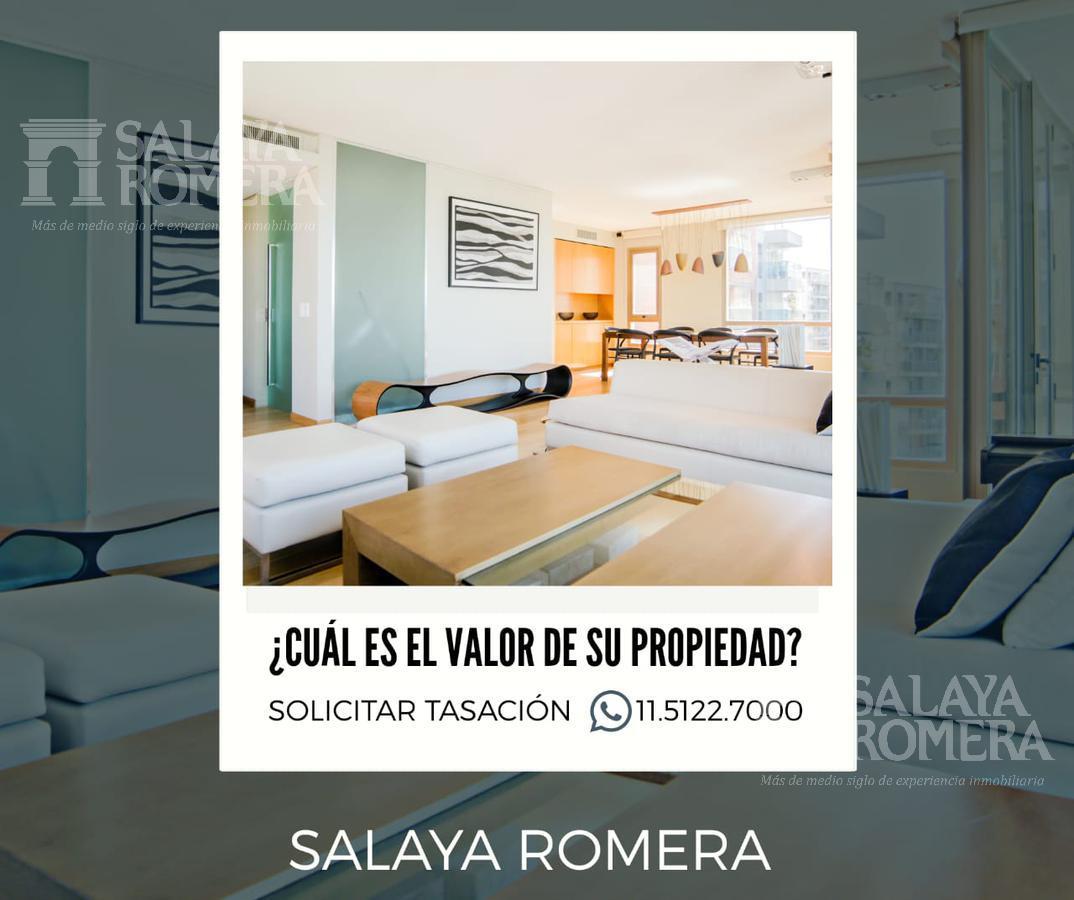 Foto Departamento en Alquiler en  Puerto Madero ,  Capital Federal  Encarnacion Ezcurra al 400