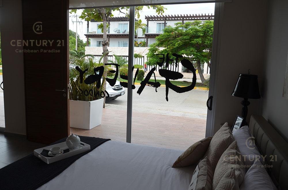 Playa del Carmen Centro Apartment for Sale scene image 31