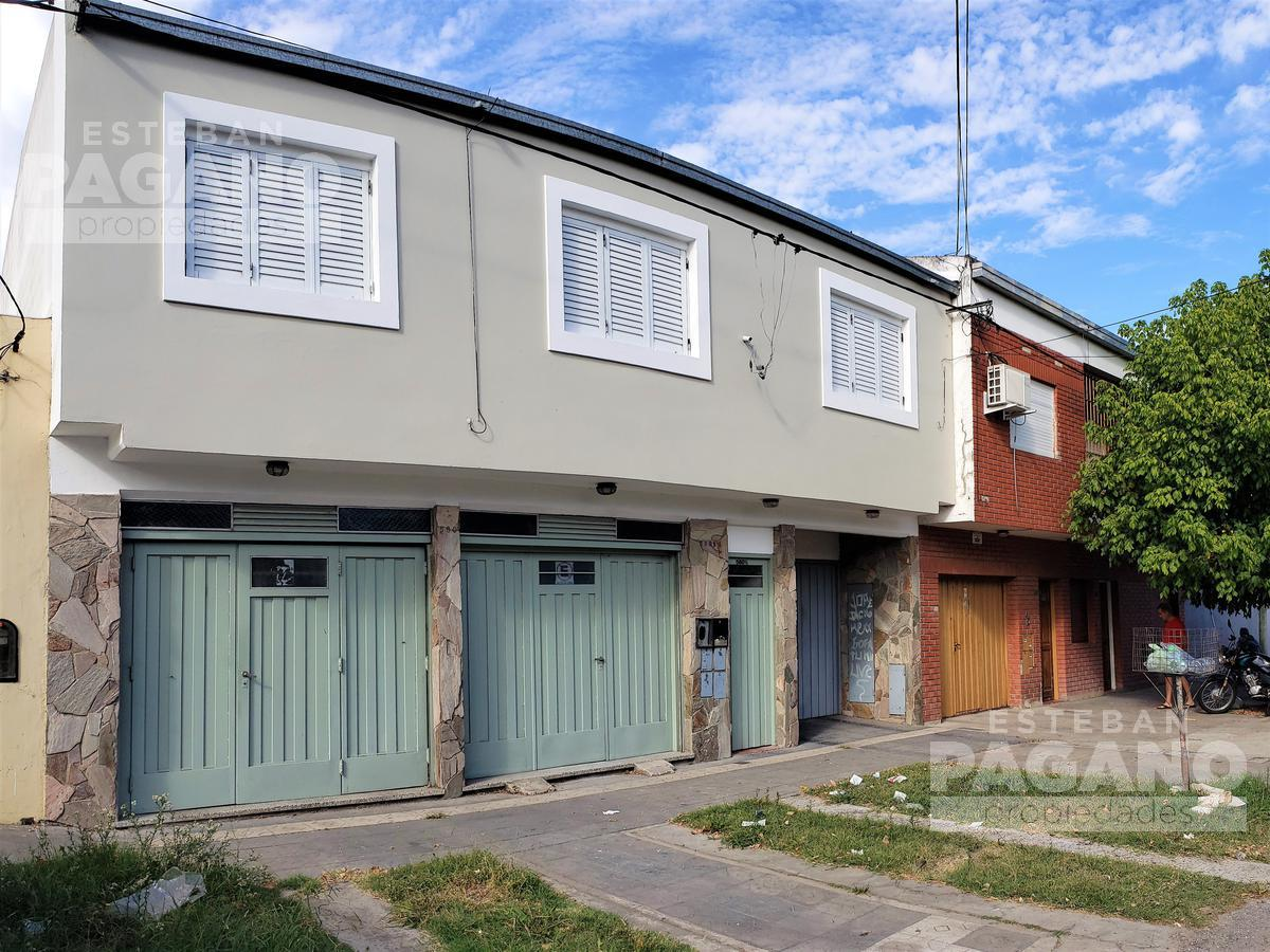Foto Departamento en Alquiler en  Barrio Gambier,  La Plata  133 e/ 43 y 44