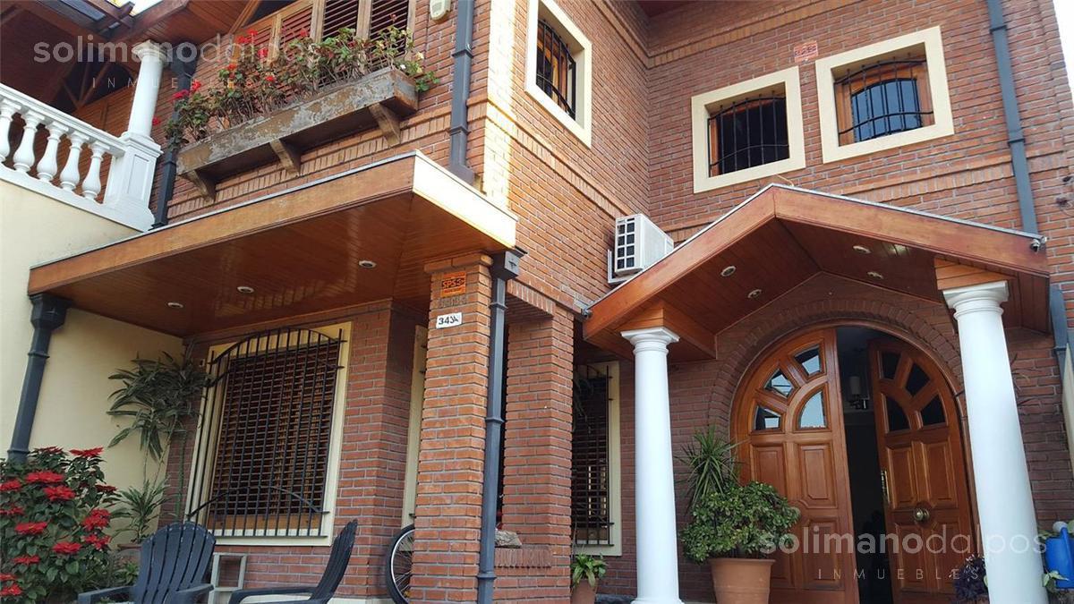 Foto Casa en Venta en  San Andres,  General San Martin  Corrientes al 3400