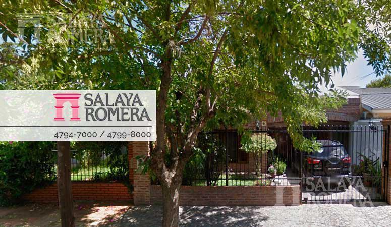 Foto PH en Alquiler en  Martinez,  San Isidro  luis saenz peña al 2700