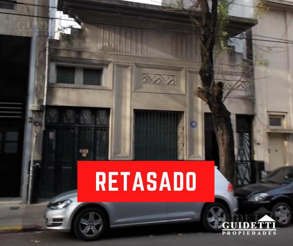 Foto PH en Venta en  Belgrano ,  Capital Federal  VUELTA DE OBLIGADO al 2600