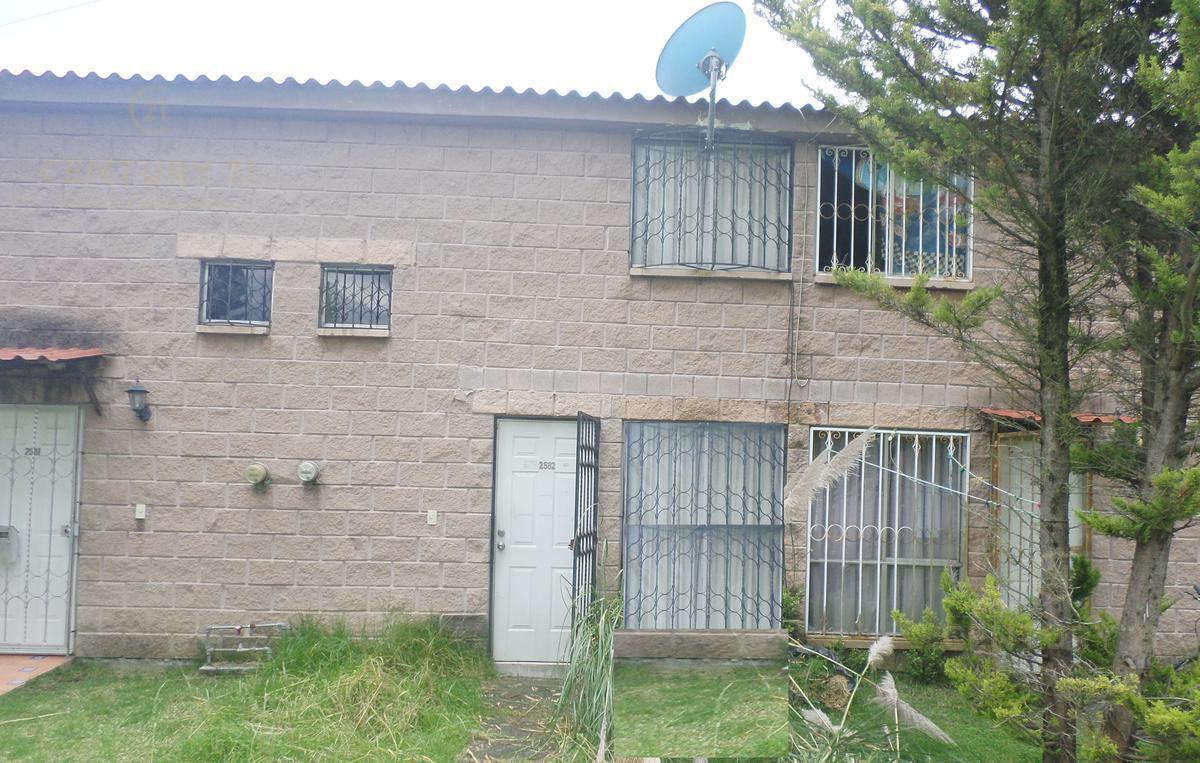 Foto Casa en condominio en Venta en  Geovillas el Nevado,  Almoloya de Juárez  BONITA CASA EN GEOVILLAS EL NEVADO